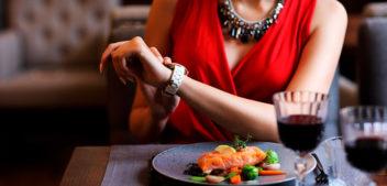 Поздний ужин: что делать, чтобы не потолстеть — диеты